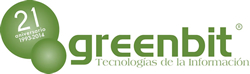 21 aniversario de GreenBit